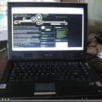 Debt Increase: Bought a Laptop
