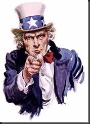 Obligatory Uncle Sam Picture