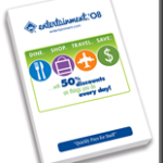 How Much Can You Save with the Entertainment Book?