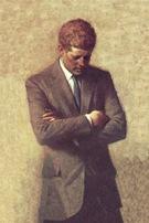 John Fitzgerald Kennedy, 1961-1963