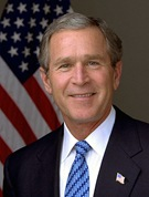 George Walker Bush, 2001-2009