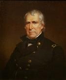 Zachary Taylor, 1849-1850