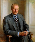 Gerald Rudolph Ford, 1974-1977