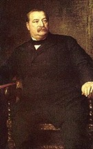 Grover Cleveland, 1885-1889