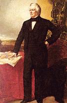 Millard Fillmore, 1850-1853