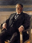 William Howard Taft, 1909-1913