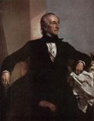 John Tyler, 1841-1845