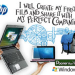 Better Together: HP Laptop Bundle Giveaway!