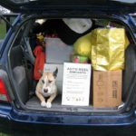 Moving: Maximizing Space When Packing Your Car
