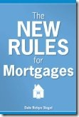 The New Rules for Mortgages cover