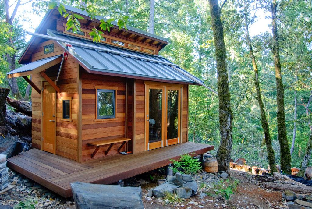 Tiny House Dream Home