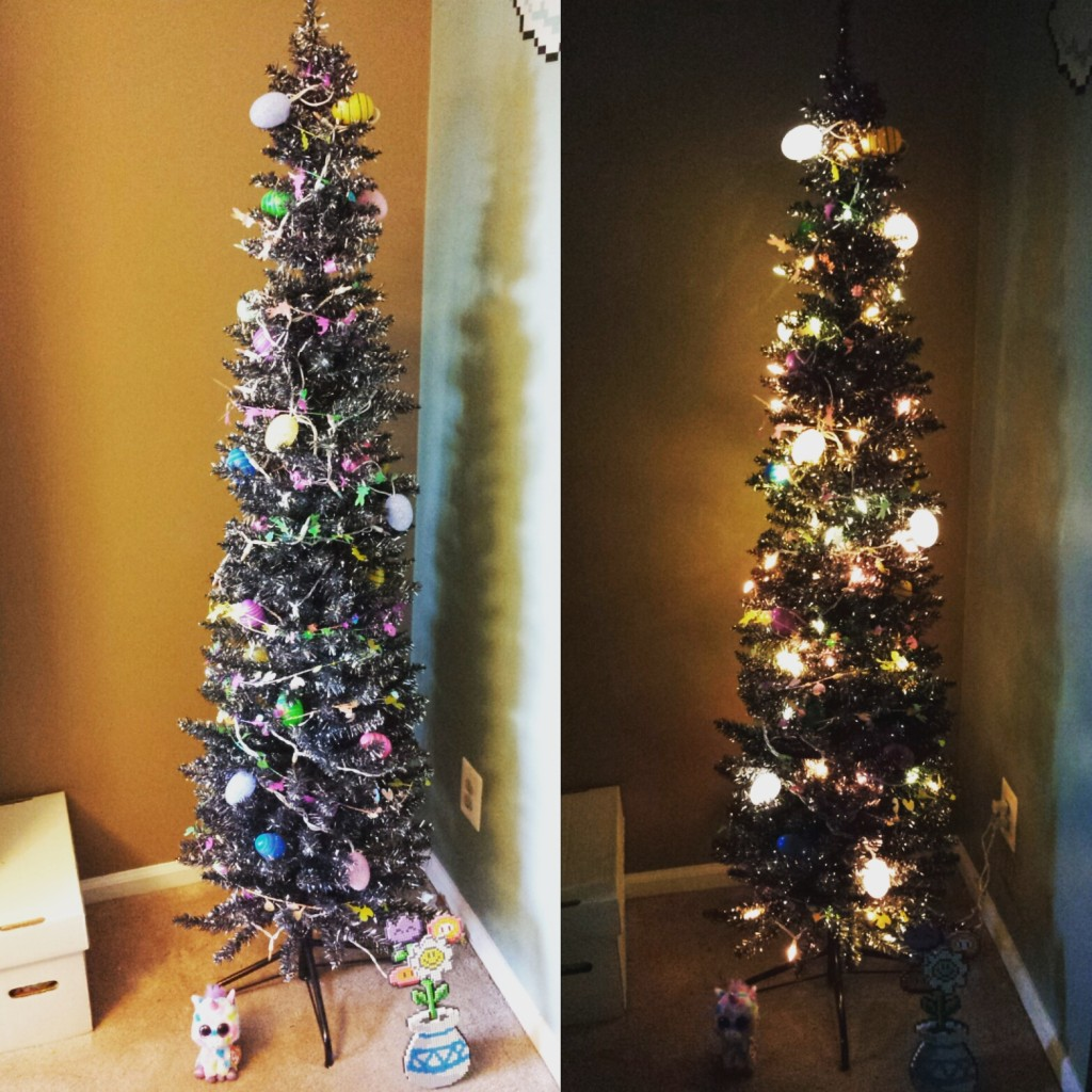 Holiday Tree - Easter