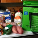 Amazon Brings Me My Groceries – Amazon Fresh Review