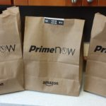 Amazon Brings Me My Groceries – Prime Now Review