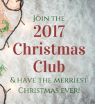 Join the 2017 Christmas Club!