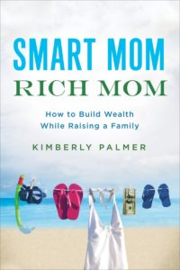 Smart Mom, Rich Mom is available on Amazon, or wherever books are sold