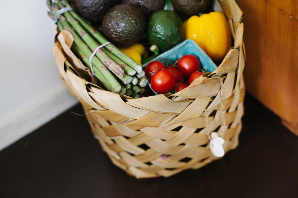 Fresh produce doesn't have to break the bank
