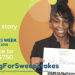 What Are You Saving For? Win up to $850 With the #ImSavingForSweepstakes!