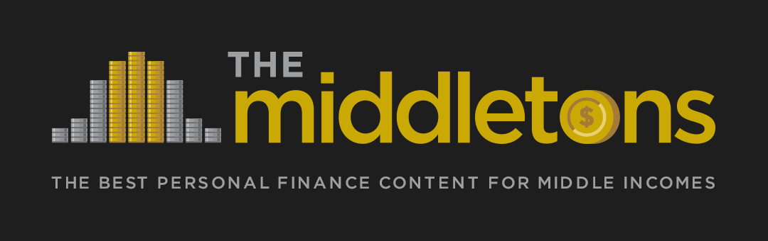 Money Middletons | The Best Personal Finance Content for Middle Incomes