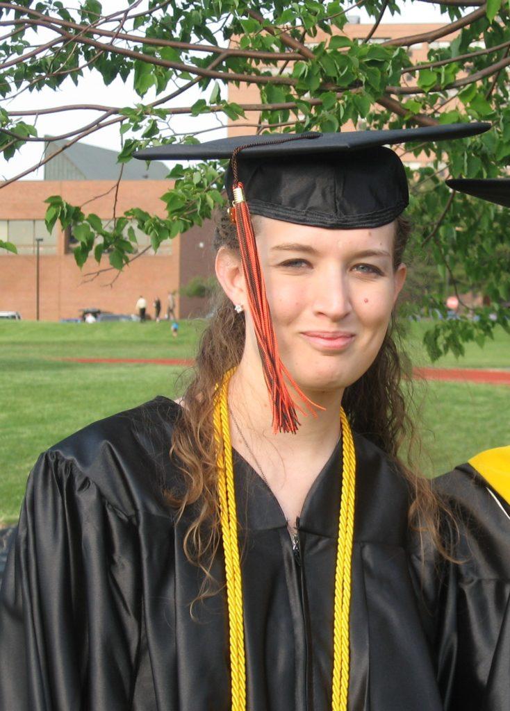 2009 Stephonee Graduation