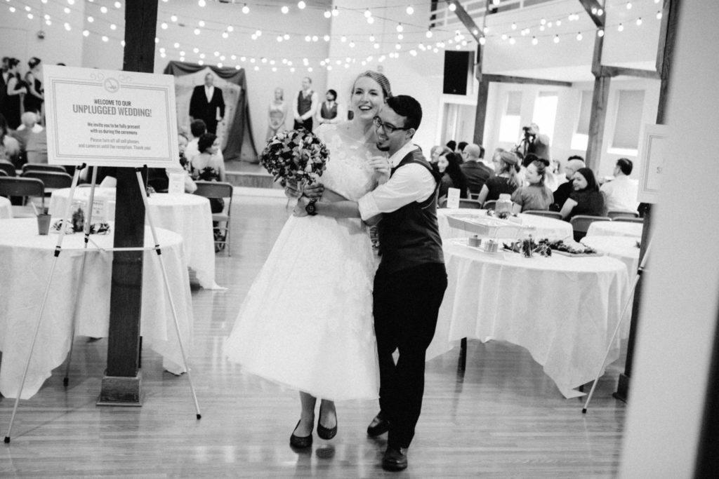 2014 Stephonee Wedding Photo | Photo Credit Chris Graham